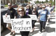 invest in teachers